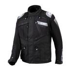 Dual Sport Jacket Black 2022