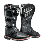Enduro Adult Track Boots Black 2021