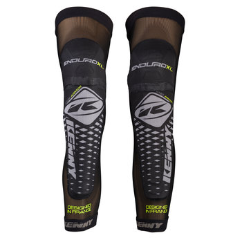 Enduro XL Knee Guards