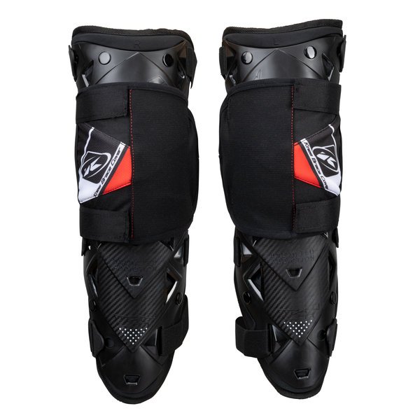 Kevlar Covering For Knee Guards