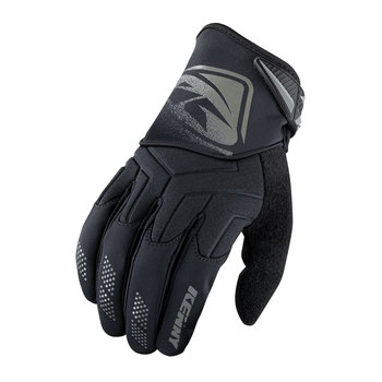 Kid Storm Gloves Black 2021