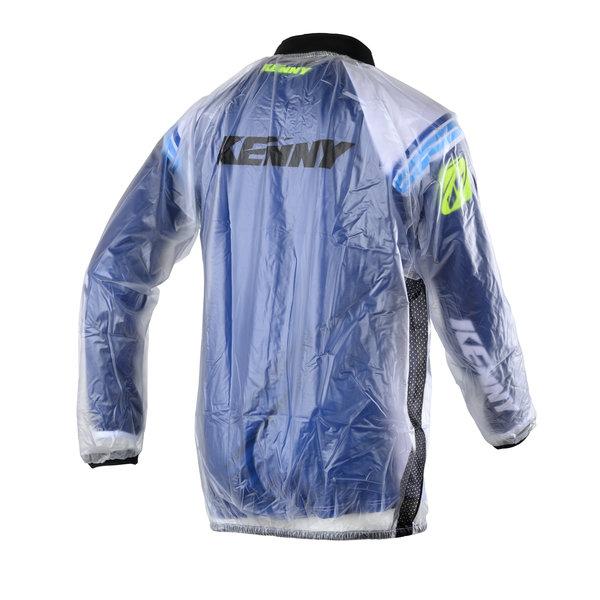 Kid Mud/Rain Jacket (clear)
