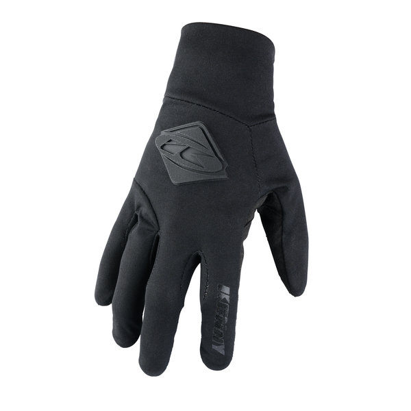Muddy Gloves Black