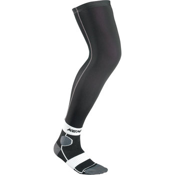 MX Leg Warmer Black