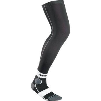 MX Leg Warmer Black