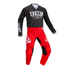 Performance Pants Red 2021