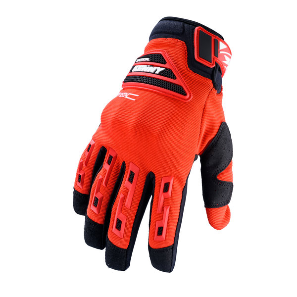 Sf Tech Gloves Red 2021