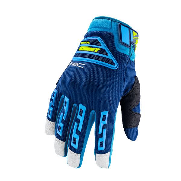 Sf Tech Gloves Blue 2021