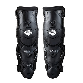 Titanium Knee Guards 2021