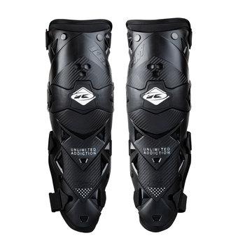 Titanium Knee Guards