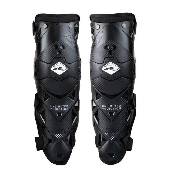 Titanium Knee Guards 2021