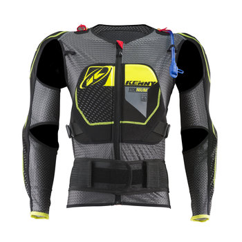 Titanium Safety Jacket 2021