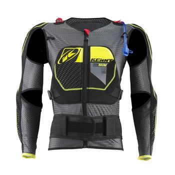 Titanium Safety Jacket
