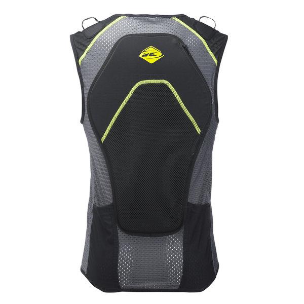 Tracer Jacket/Back Protector