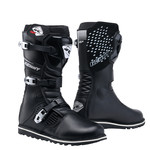 Trial Up Boots Black 2021