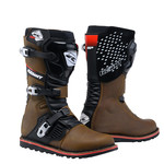 Trial Up Boots Brown 2021