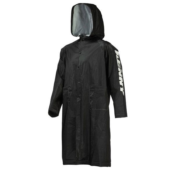 Water Coat Black