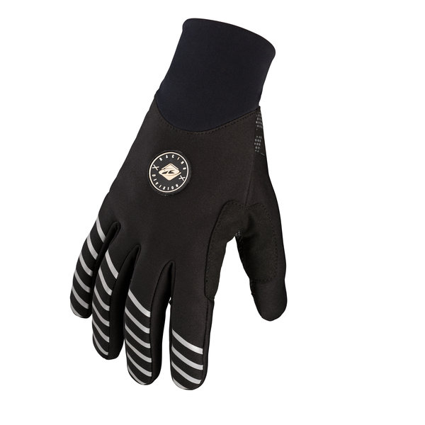 Winter Gloves Black