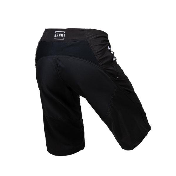 BMX Kid Factory Short Black 2021