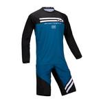 BMX Kid Factory Short Blue 2021