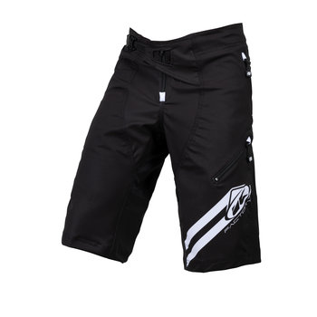BMX Adult Factory Short Black 2021