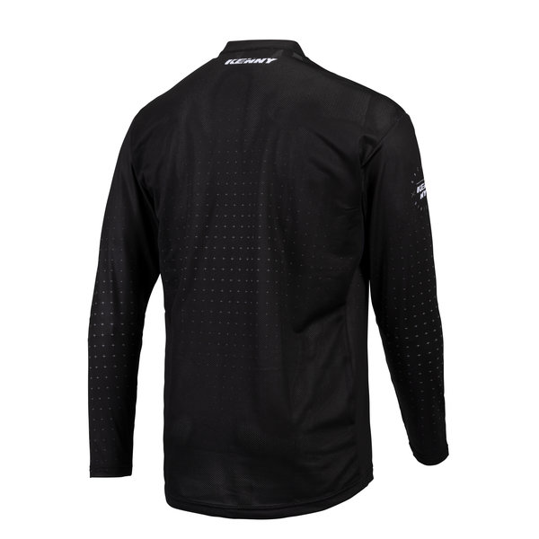 BMX Kid Evo-Pro Shirt Black 2021