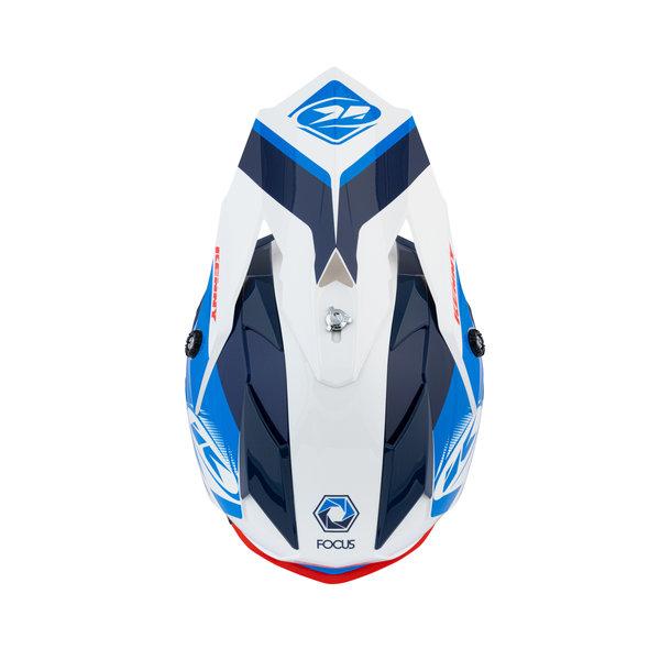 Track Peak Helmet Kid Patriot 2021