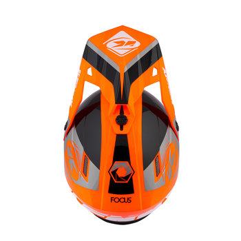 Track 2021 Peak Orange