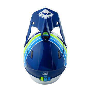 Track Peak Victory 2020 Victory White Blue