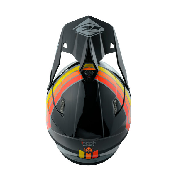 Track Peak Victory 2020 Victory Black Grey Orange