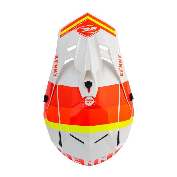 Performance 2021 Peak White Red Orange