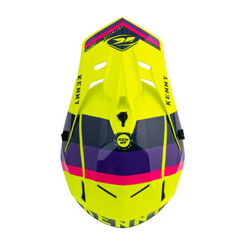 Performance 2021 Peak Neon Yellow