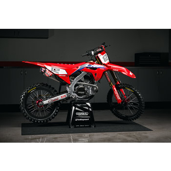 Stickerset Honda CRF450R 2021