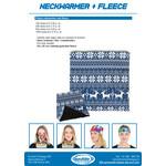 Special Made Neckwarmer met fleece