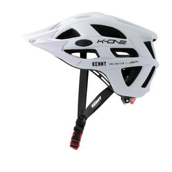 K-One Helmet White 2021