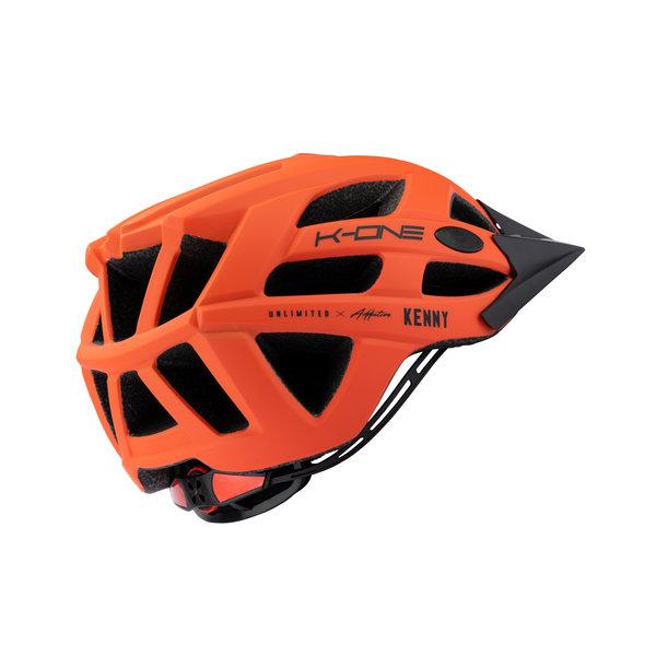 K-One Helmet Orange 2021