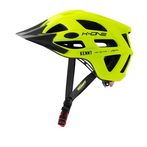 K-One Helmet Neon Yellow 2021