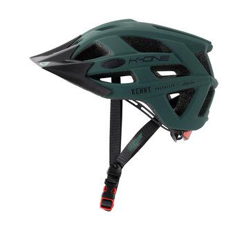 K-One Helmet Dark Green 2022
