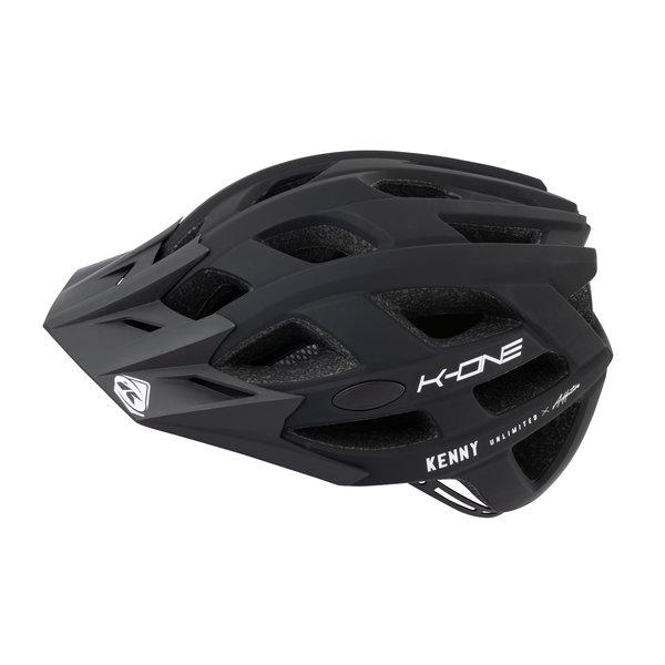 K-One Helmet Black 2021