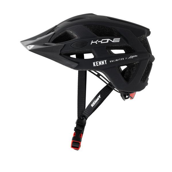 K-One Helmet Black 2022