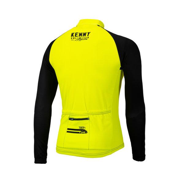 Bike XC Winter Shirt