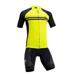 Adult Xc Shirt Neon Yellow