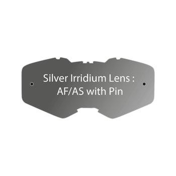 Silver Iridium Lens Af/As With Pin Ventury