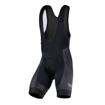 Adult Bib Short Black 2021