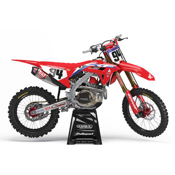 Stickerset Roczen Replica Honda CRF450R 2021