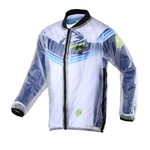 Adult Mud/Rain Jacket (clear)