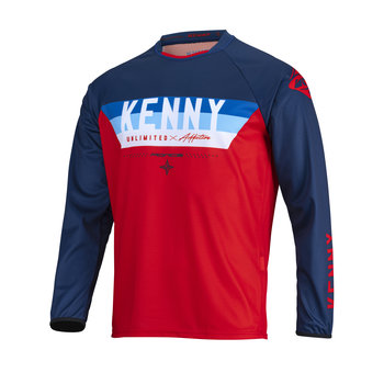 Force Jersey For Adult Red 2022