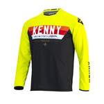 Force Jersey For Adult Neon Yellow 2022