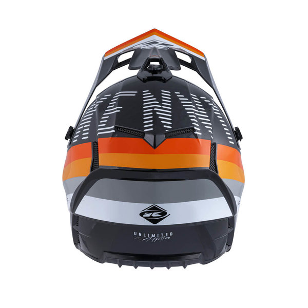Performance Helmet Graphic Black 2022
