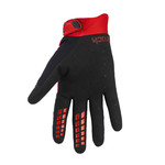 Track Gloves For Adult Red 2022